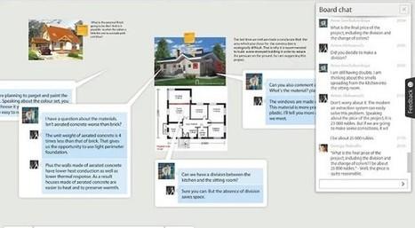 RealtimeBoard, pizarra virtual en Google Drive | Educacion, ecologia y TIC | Scoop.it