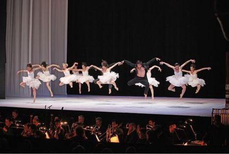De la cola del paro al escenario   Terpsicore. Danza.   Scoop.it