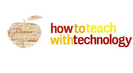 Free Ecourse For Teachers Who Want To Teach With Technology ... | 21st Century Teaching and Learning Resources | Scoop.it
