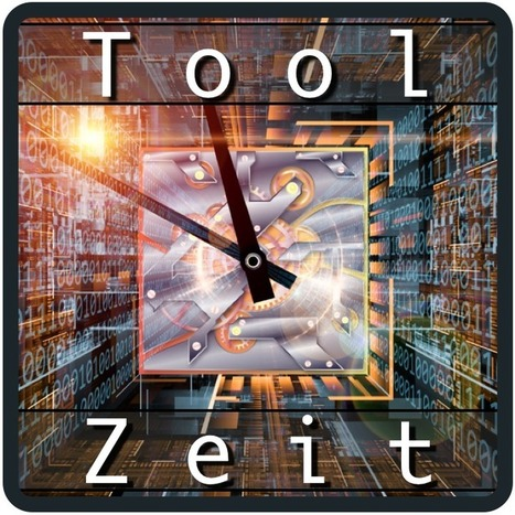 ToolZeit - Directr - EdReach | iPads, MakerEd and More  in Education | Scoop.it