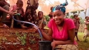 Warka Water in Äthiopien: Türme gewinnen Trinkwasser aus der Luft   Afrika   Scoop.it