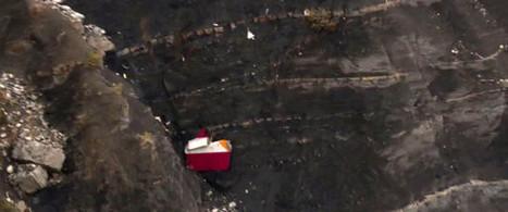 Crash de l'avion A320 de Germanwings: Un des pilotes était coincé hors du cockpit pendant la chute de l'avion | Think outside the Box | Scoop.it