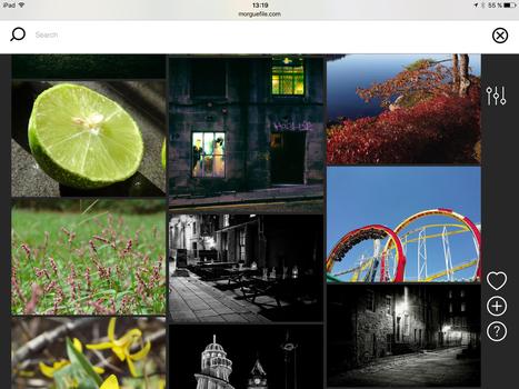 10 sitios para conseguir imágenes de stock gratis | e-Learning, Diseño Instruccional | Scoop.it