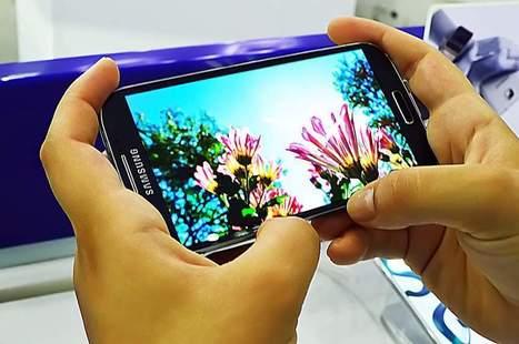 Samsung entre sur le marché de la musique en ligne   Entreprise, innovations et réseaux sociaux   Scoop.it