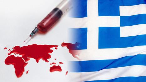 La crisis afecta a la salud: Alarmante crecimiento del sida en Grecia | Cosas que interesan...a cualquier edad. | Scoop.it