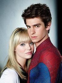 Images of Emma Stone in Gwen Stacy's Infamous Green Coat Incites Loyal Fans | MOVIES VIDEOS & PICS | Scoop.it