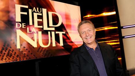 Au Field de la nuit reçoit Papy dans l'émission du 25 février 2013 | Papy | Scoop.it