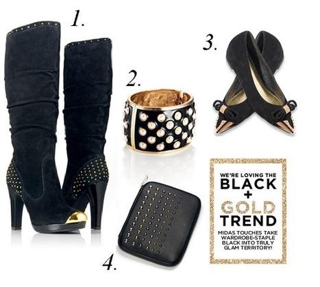 Avon Insider, FASHION FRIDAYS: BLACK + BOLD You already know...   #AvonMakeUp   Scoop.it