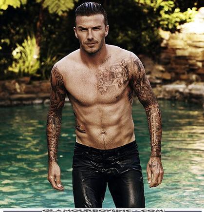 Luke Williams Gossip: David Beckham: Me And Victoria Will Have ... | Create Your Dream | Scoop.it