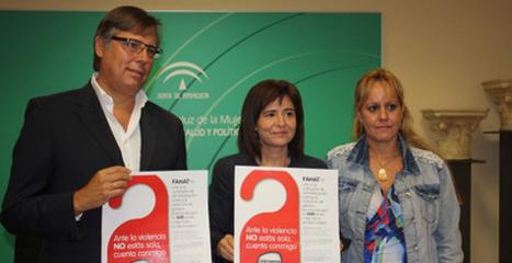 Los hoteleros andaluces se unen para participar en una campaña contra la #violenciamachista | quienamanomata | Scoop.it