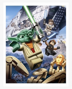 Préparez-vous pour Lego Star Wars III The Clone Wars | All Geeks | Scoop.it