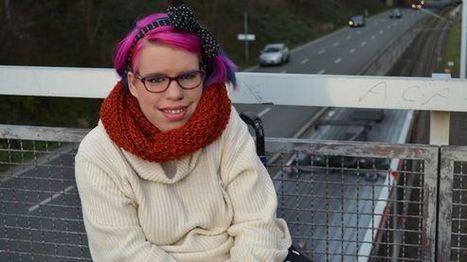 Behinderung an der Uni: Das Rollifräulein und das Internet | inklusive Medienangebote - von-mit-für-von Menschen mit Behinderung | Scoop.it