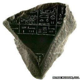 Une nouvelle chronologie pour l'origine de l'ancienne Egypte | Aux origines | Scoop.it