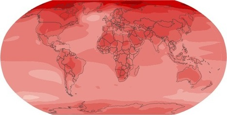 What is climate change? | Geography at BM | Scoop.it