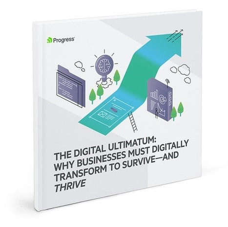 The Digital Ultimatum: What's your plan?   Leadership, Strategy & Management   Scoop.it