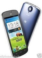 IMPORTED ZTE N909 Quad Core 1.2GHz 4.5 inch IPS Display , 4GB ROM -Blue Color | Smart Phones | Scoop.it
