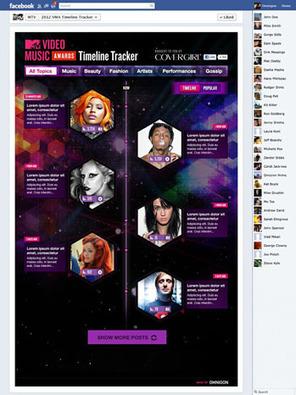 MTV Execs Talk New Social, Multiplatform Tools for 2012 Video Music Awards | MUSIC:ENTER | Scoop.it