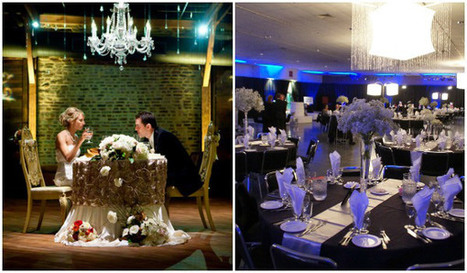 Banquet Halls in Miami that will make lovely reception for you | Wedding Vendor | Scoop.it