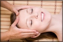 What is CranioSacral Massage? | Common Medical Questions | keyHealthcare Weekly | Scoop.it