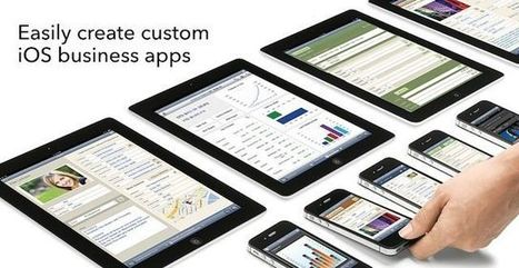 Booming IOS Apps development in Enhancing your Business Growth | Mobile Application Development | Scoop.it
