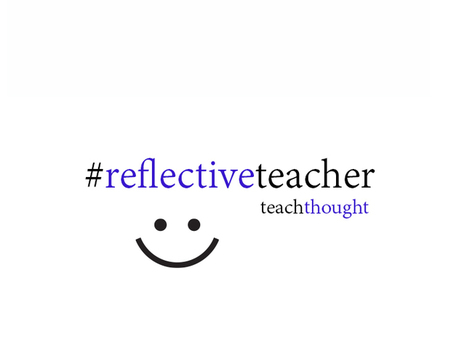 Letting Curiosity Take Center Stage: #ReflectiveTeacher October 2015 | PLNs for ALL | Scoop.it