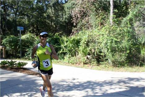 Supplements Essential to My Marathon Training: Michelle Adams   Health and Fitness   Scoop.it