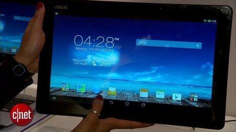 HTC One M8, la prise en main videos et tests - CNET France | Aw3some Pr0ducts | Scoop.it