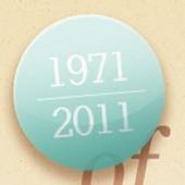 Quarante années de livre numérique : une infographie simple | Bibliothèques en ligne | Scoop.it