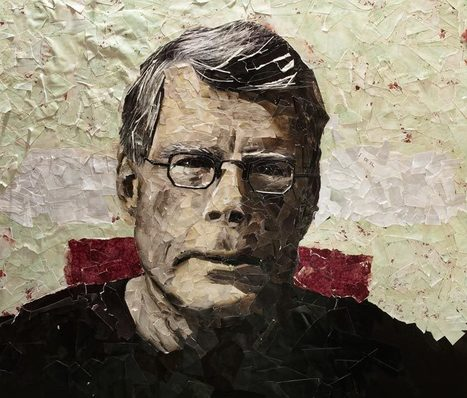 » Stephen King's Rules for Time Travel | lucaciavatta.com | Scoop.it