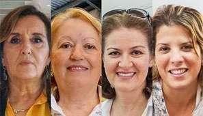 Algérie : profession patronnes | A Voice of Our Own | Scoop.it