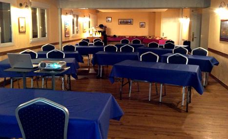 hotel center brest - Location de salles | Séminaires à Brest | Scoop.it