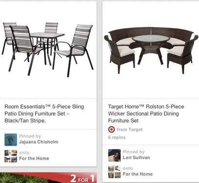 How to Use Pinterest Rich Pins: What Marketers Need to Know | Cloud Central | Scoop.it