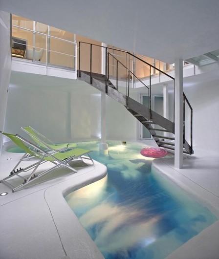 Casa Rota / Manuel Ocaña | fap-arquitectura | Scoop.it