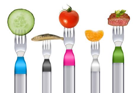 HAPIfork, la fourchette qui vous veut du bien | Veille Gastronomie & Oenologie | Scoop.it