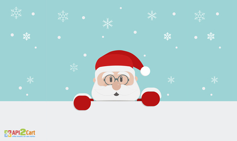 New API Methods for WooCommerce and xt:Commerce Integrations from API2Cart Santa | API Integration | Scoop.it