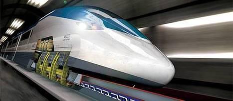Innovation : Paris-Moscou en une heure, c'est (bientôt) possible !   Ressources pour la Technologie au College   Scoop.it