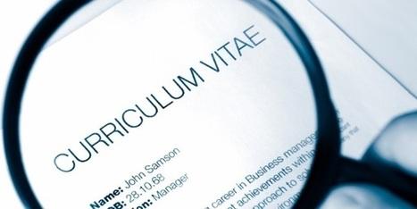 ¡Adiós al currículum vítae! ¡Hola, currículum viral! | Formación-Empleo | Scoop.it