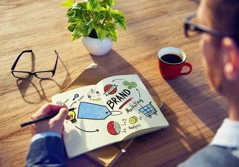 7 Imaginative Methods To Visually Brand Your Business On Social Media | Posts | Scoop.it