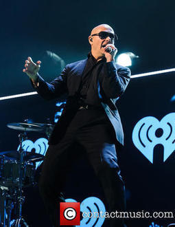 Pitbull | Pitbull Enters Into Partnership With Playboy Enterprises | Contactmusic.com | The New Business of Media | Scoop.it