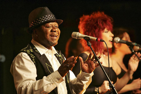 Papa Wemba, Congolese King of 'Rumba Rock,' Is Dead at 66 | The New York Times | Kiosque du monde : Afrique | Scoop.it