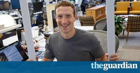 Mark Zuckerberg tapes over his webcam. Should you? | digitalcuration | Scoop.it