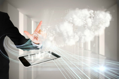 Cloud is Passé, Fog Computing is the Next Big Thing | Chasing the Future | Scoop.it