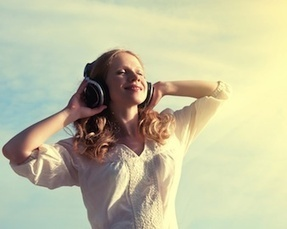 The Super Simple Way to Improve Your Mood   Music to work to   Scoop.it