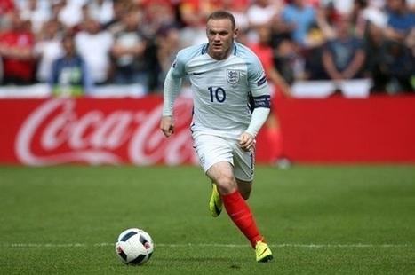 Đá tiền vệ công, Rooney nói gì - Thể thao và sức khỏe | SEO, BUSINESS, TAG | Scoop.it