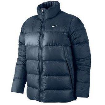 %%%   419008 449|Nike Basic Down Jacket L. Midnight|L | Herren Jacken Günstig | Scoop.it