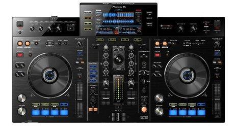 Review & Video: Pioneer XDJ-RX Rekordbox Controller | DJing | Scoop.it