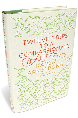 Book Review: Twelve Steps to a Compassionate Life - WSJ.com | Charter for Compassion | Scoop.it