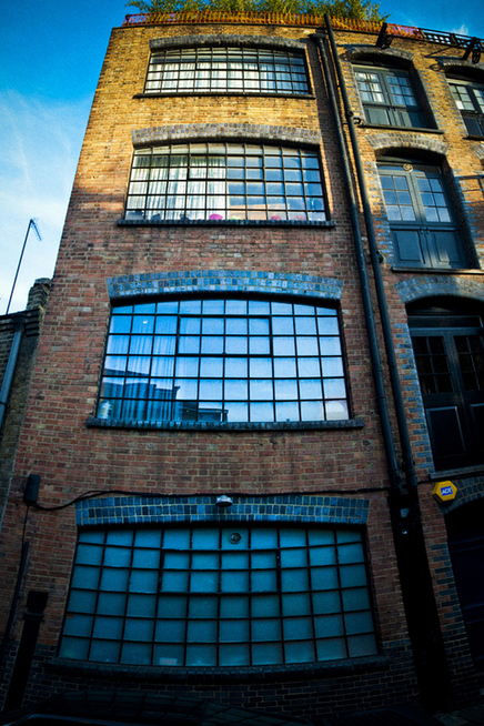 Shoreditch Loft Renovation | Affect-t | Archinect | Raw and Real Interior Design | Scoop.it