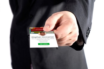 The Google Plus Hovercard: Your calling card across all of Google - WebSIGHT Hangouts | Business in a Social Media World | Scoop.it