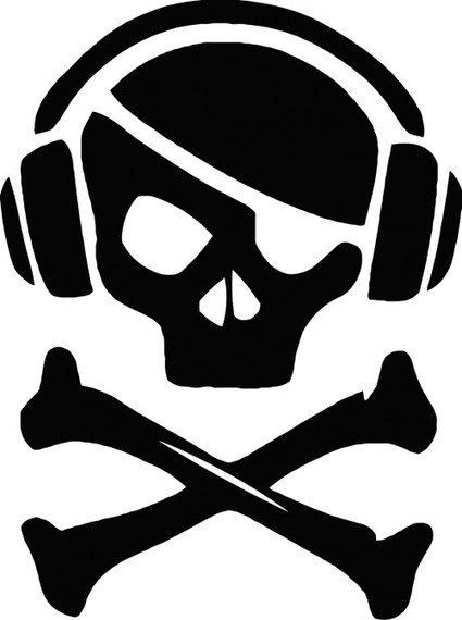 Piracy, Streams and Free and Open Source Software | LibertyE Global Renaissance | Scoop.it
